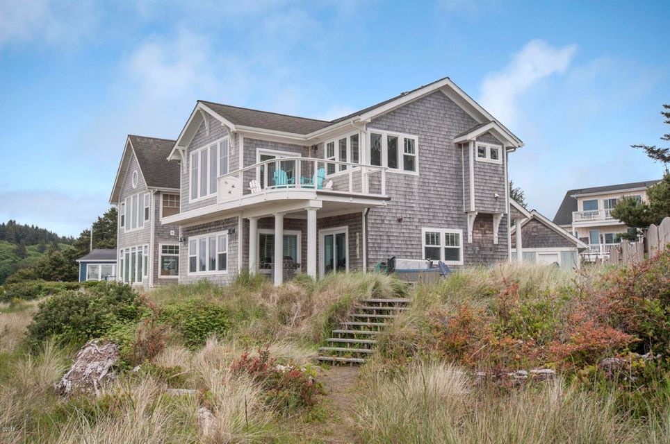 6403 SW Ebb Ave, Lincoln City, OR 97367