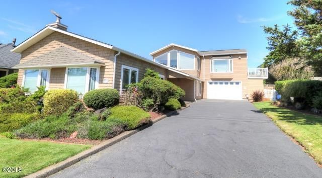 825 1st St, Otter Rock, OR 97369