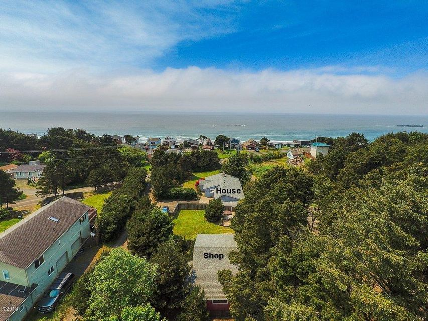 11710 NE Beverly Dr, Newport, OR 97365 - 11710 Beverly Drive