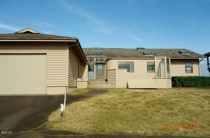383 Salishan Dr, Gleneden Beach, OR 97388 - Salishan One Level Home