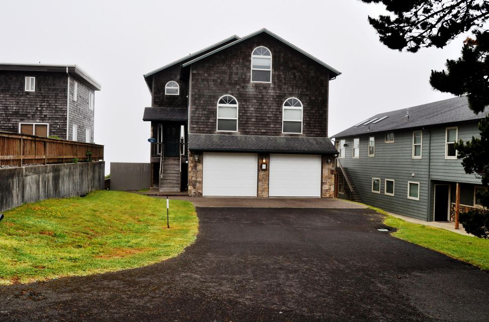2157 NW Inlet Avenue, Lincoln City, OR 97367 - 2157 NW Inlet Front 1 C