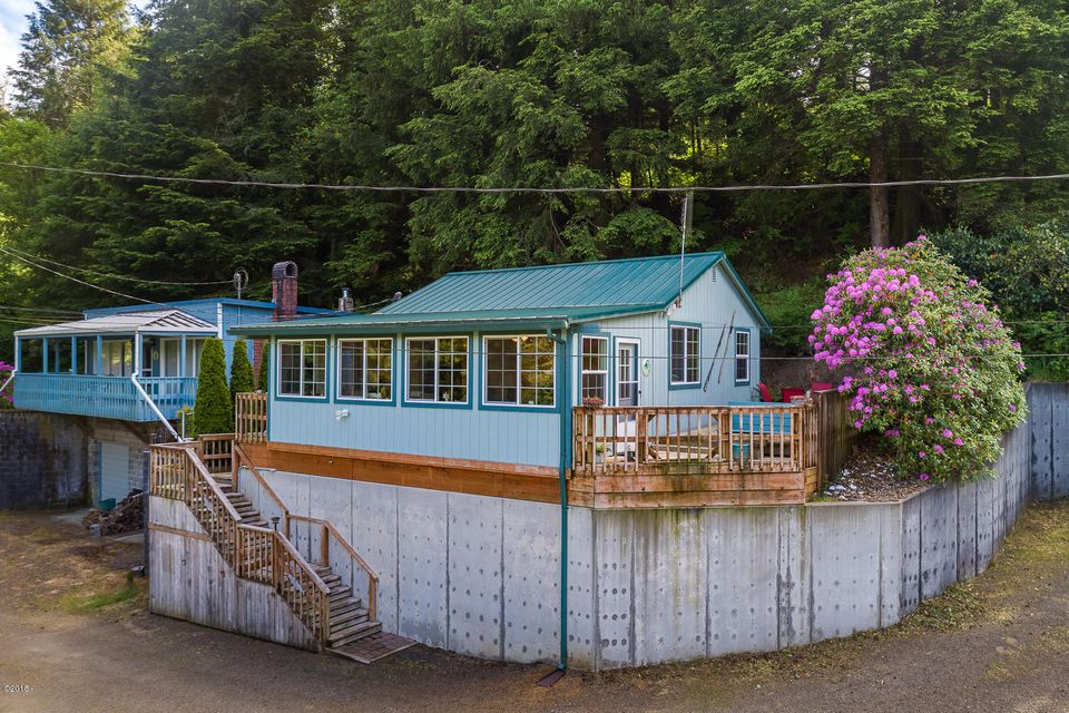 35020 Resort Drive, Pacific City, OR 97135 - Exterior