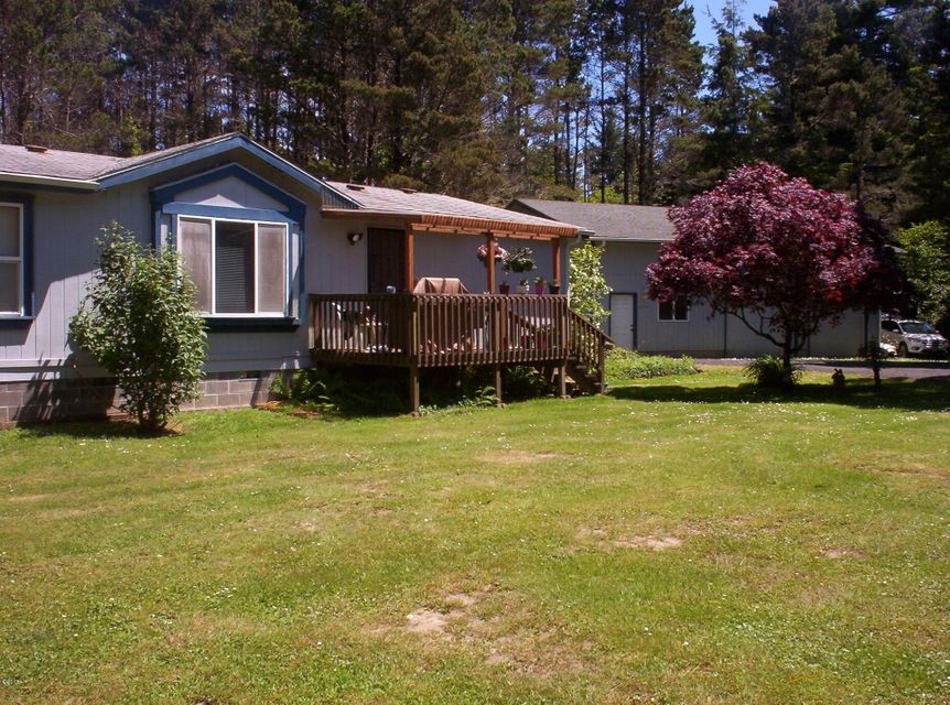 9339 NW Kimberley Way, Seal Rock, OR 97376 - Home and Shop