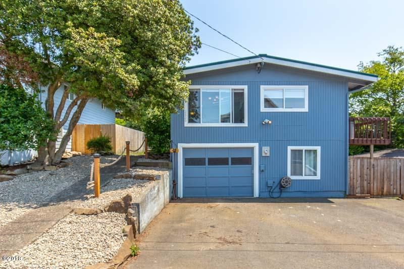 2826 NW Oar Ave, Lincoln City, OR 97367 - Exterior - Front