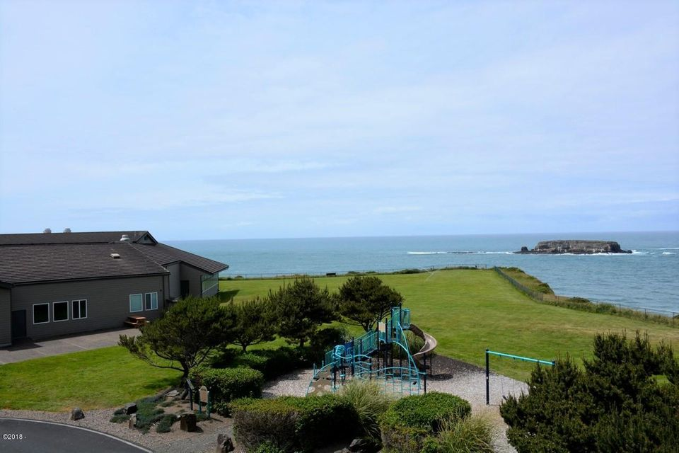 301 Otter Crest Dr, #264-265 1/8th Share, Newport, OR 97365 - View