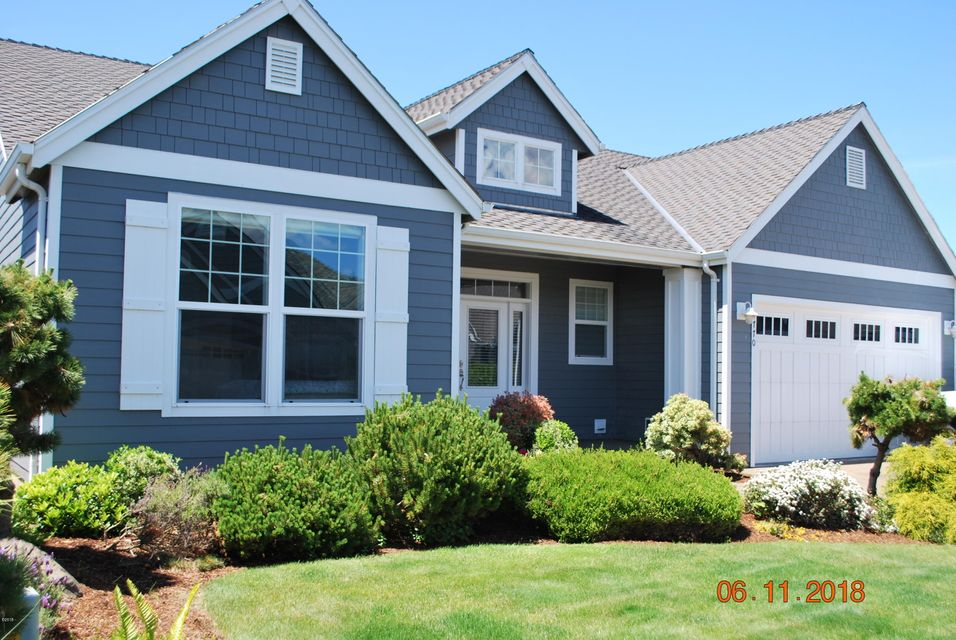 5770 SW Barnacle Ct, South Beach, OR 97366 - Front