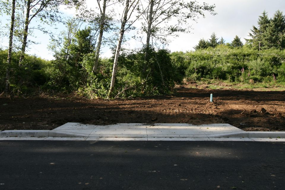 LOT #1 NE 61st Place, Lincoln City, OR 97367