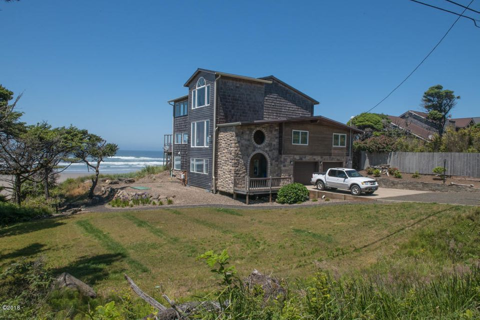 13650 S Coast Hwy, South Beach, OR 97366 - Area view.