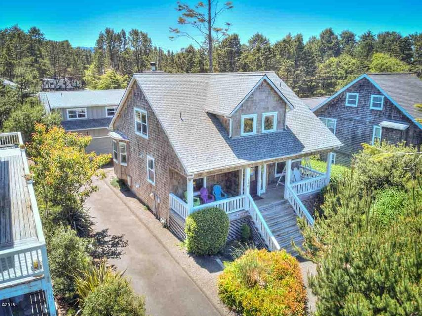 120 Bella Beach Dr, Depoe Bay, OR 97341 - Sea Spirit