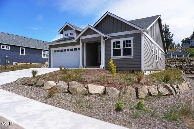4164 SE Inlet Ave, Lincoln City, OR 97367 - Exterior 3