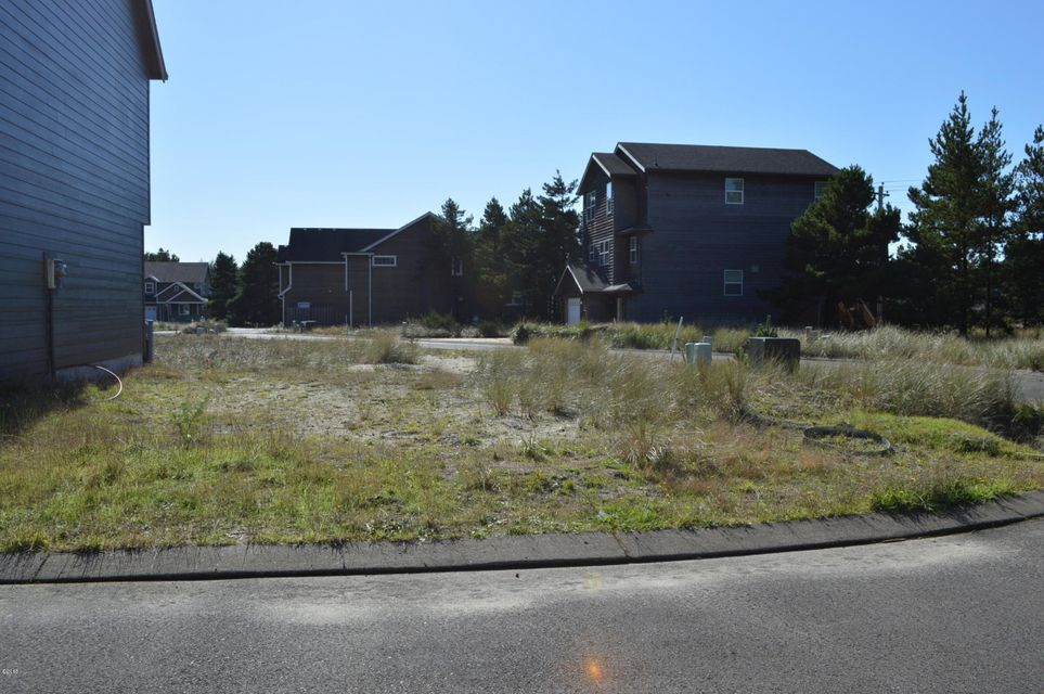 LOT 71 Dory Pointe, Pacific City, OR 97135 - Lot from Street
