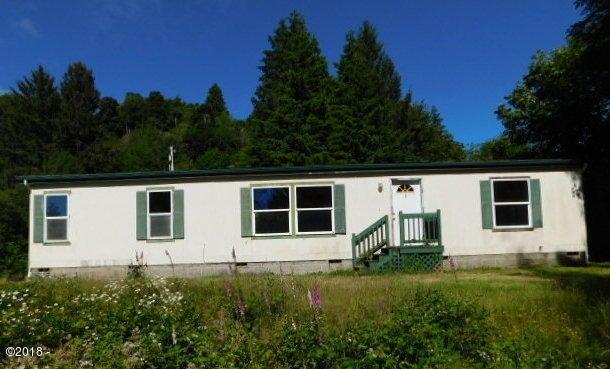 282 N Echo Mountain Rd, Otis, OR 97368 - 431-470091 Best front