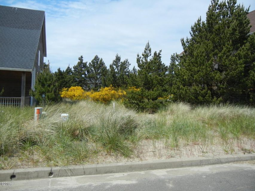 LOT 4 Dory Pointe, Pacific City, OR 97135 - Lot from Street