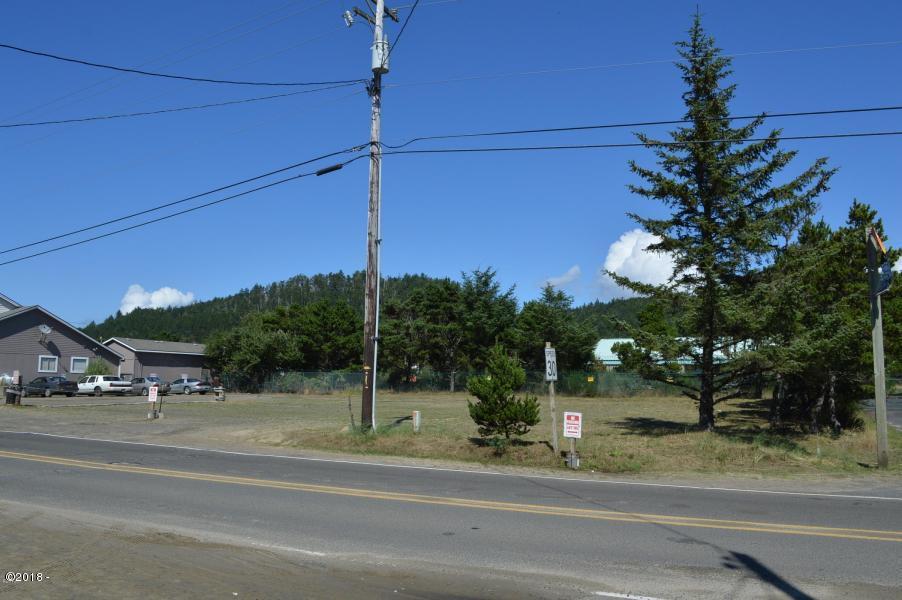 33355 Cape Kiwanda Drive, Pacific City, OR 97135 - Lot from Street