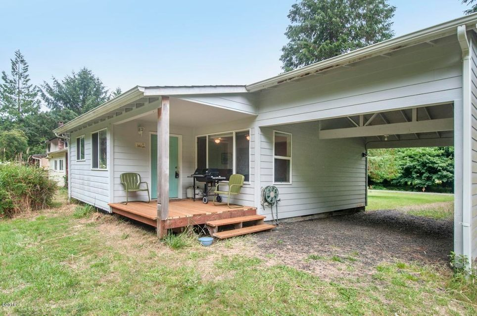 130 E Little Albany Loop, Tidewater, OR 97390 - Exterior - Rear View (1280x850)