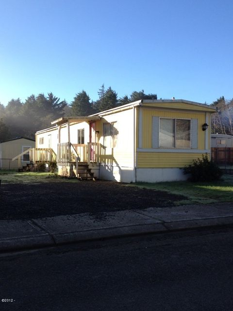 2420/2455 NE 29th St, Lincoln City, OR 97367 - Front