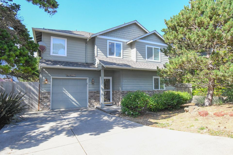 1215 NW 13th St, Lincoln City, OR 97367 - Home Overview
