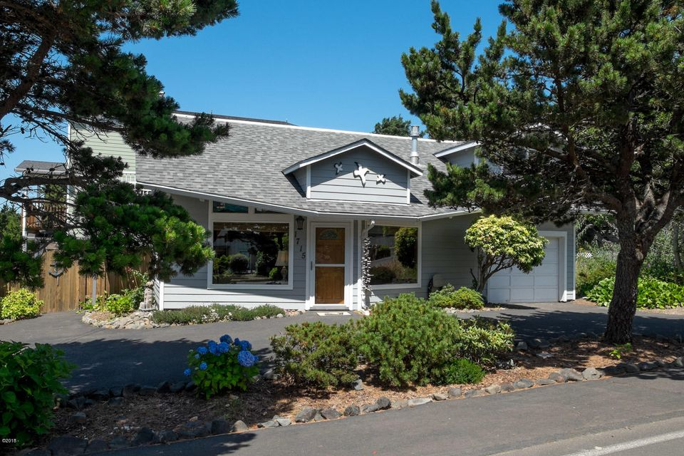 1715 NW 30th, Lincoln City, OR 97367