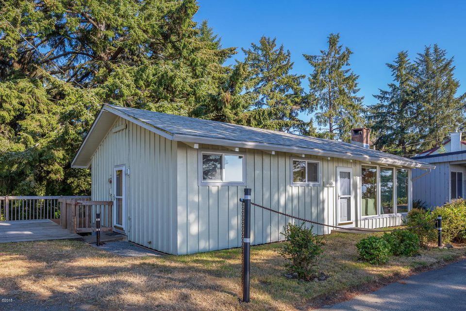 35065 Hill St, Pacific City, OR 97135 - from street