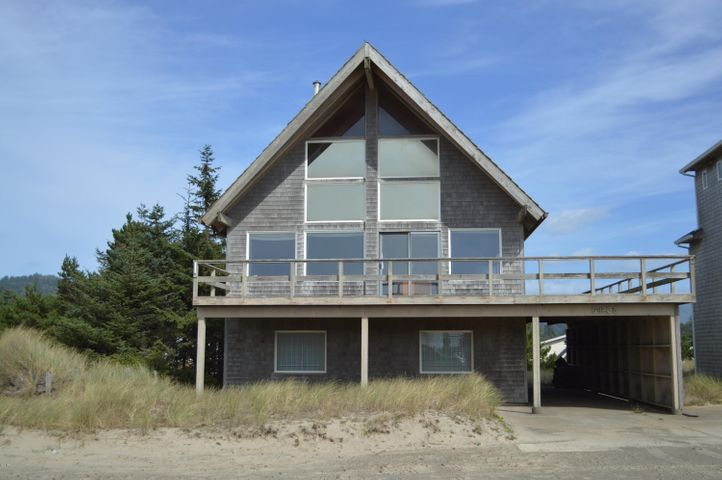 34525 Ocean Drive, Pacific City, OR 97135