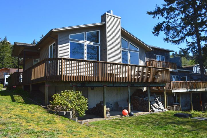 35920 Nestucca Manor Drive, Pacific City, OR 97135