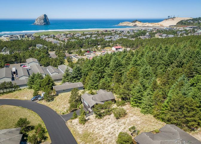 Lot 71 Nestucca Ridge Road, Pacific City, OR 97135