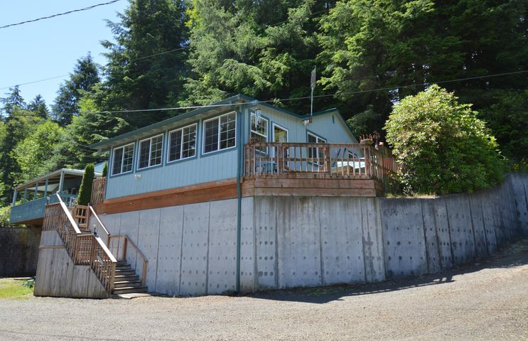 35020 Resort Drive, Pacific City, OR 97135