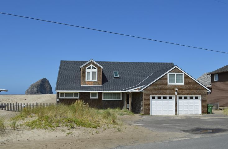 33340 Shore Drive, Pacific City, OR 97135