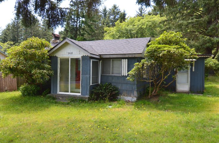 33400 Ferry Street, Pacific City, OR 97135