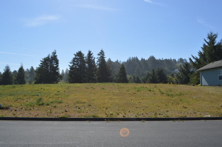 Lot 38 Pacific Sunset, Pacific City, OR 97135