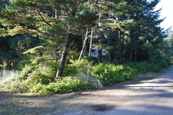 TL 6600 Circle Drive, Pacific City, OR 97135