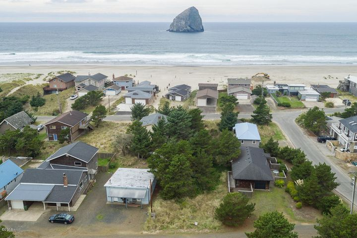 TL 3301 Lot 5 MADRONA, Pacific City, OR 97135