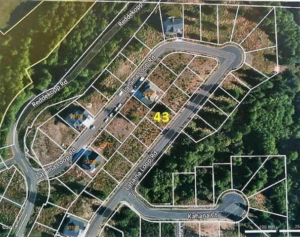 34000 Blk Lahaina Loop Lot 43, Pacific City, OR 97135