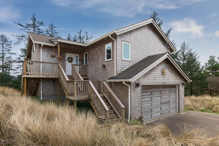 34405 Tidewater LN, Pacific City, OR 97135