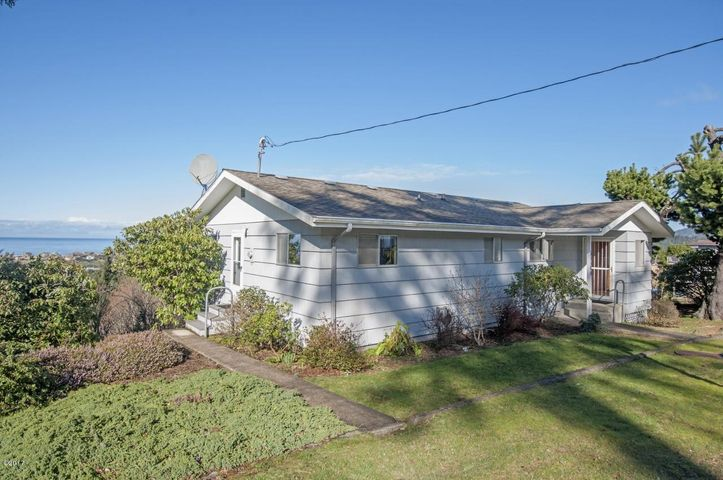 35570 Lower Loop Road, Pacific City, OR 97135