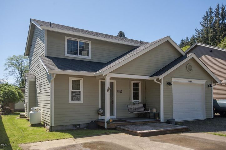 6945 A Street, Pacific City, OR 97135