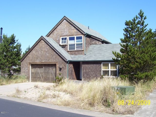 5795 BAREFOOT LN share K, Pacific City, OR 97135