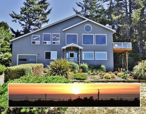 2601 NW Parker Ave, Waldport, OR 97394