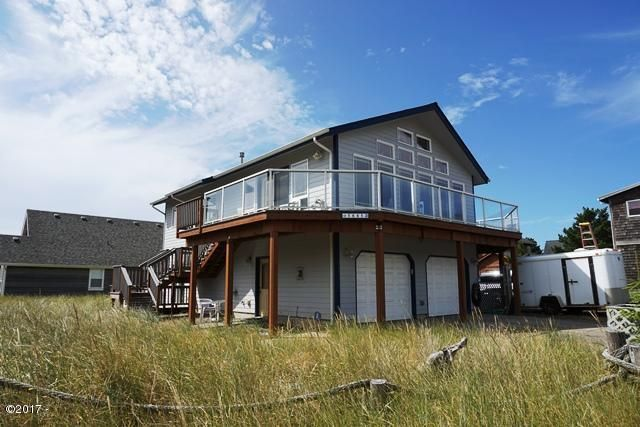 5885 Neptune Drive, Pacific City, OR 97135