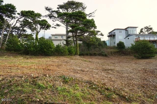 1100 NW Blk Harbor (Lot 4), Lincoln City, OR 97367