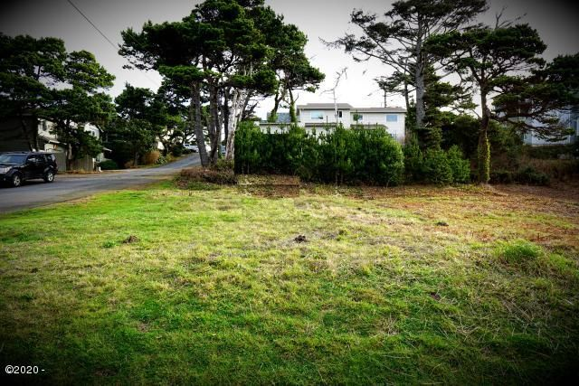 1100 NW Blk Harbor (Lot 5) Avenue, Lincoln City, OR 97367