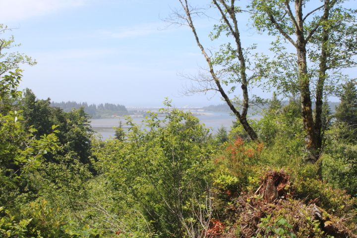 T/L1001 Bayview Ct., Waldport, OR 97394