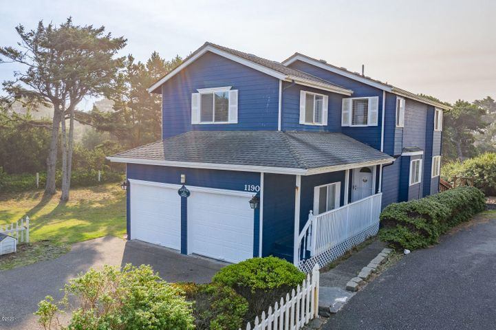 1190 nw 14th st, Lincoln City, OR 97367