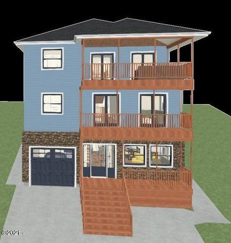 2700 BLK SW Coast TL1300 Avenue, Lincoln City, OR 97367