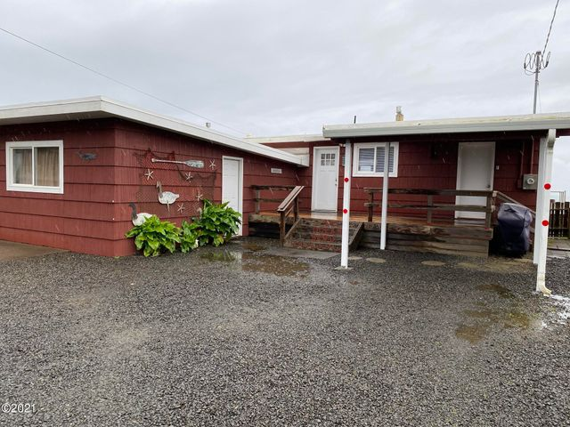 6201 NW Logan Road, Lincoln City, OR 97367