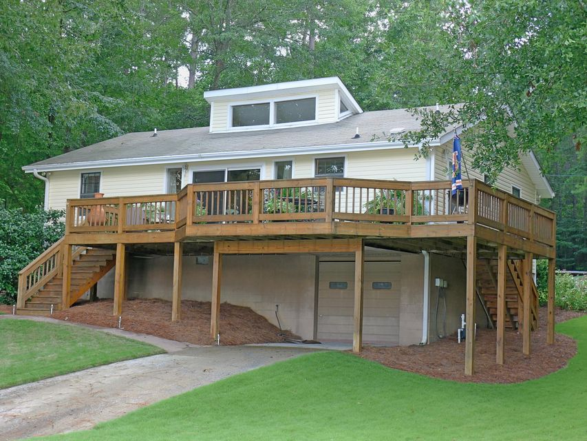 137 Sunrise Lane, Jacksons Gap, AL 36861