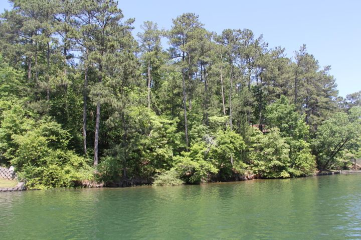 Lot B-40 Cherokee Heights Road, Tallassee, AL 36078