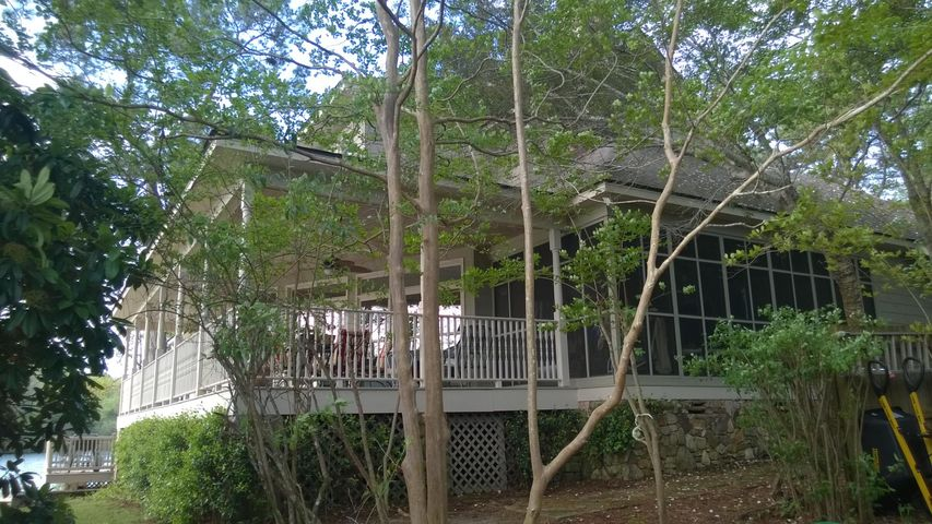 Screened AND Open Porch