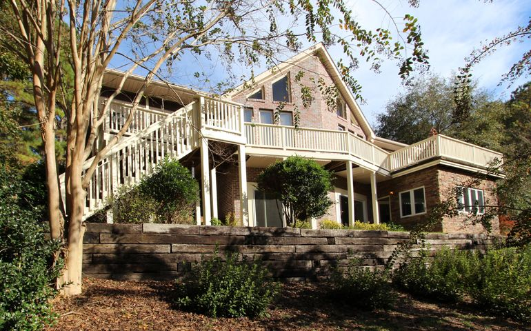 205 Woodside Drive, Jacksons Gap, AL 36861