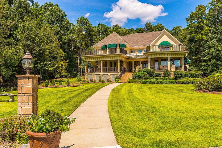56 Willow Wood, Alexander City, AL 35010
